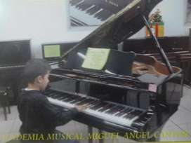 Academia musical miguel angel cantor