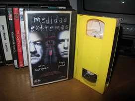 Medidas extremas VHS 1996 Hugh Grant