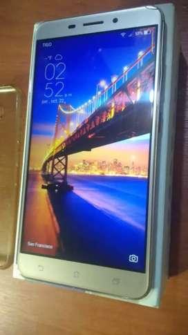 Vendo teléfono Asus Zenfone 3 Laser