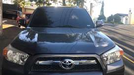 Toyota 4runner Agencia Limited