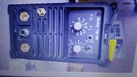 Vendo soldadora buddy tig 160 alta frecuencia