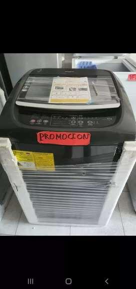 Vendo lavadoras nuevas