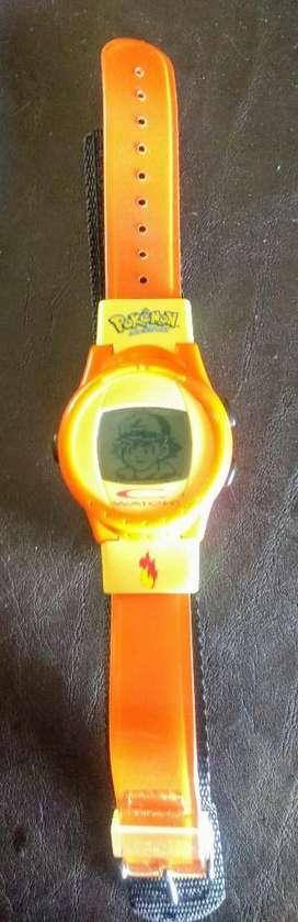 Reloj Pokémon