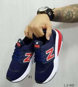 Zapato Tennis Deportivo New Balance Para Caballero