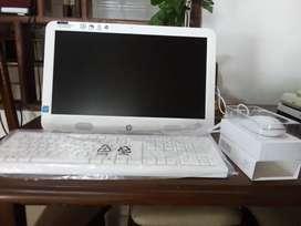 Computador todo en uno HP
