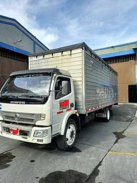 Venta Camion Turbo (Capacidad 6.000kg)