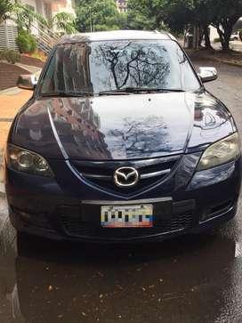 Mazda 3 Venezolano