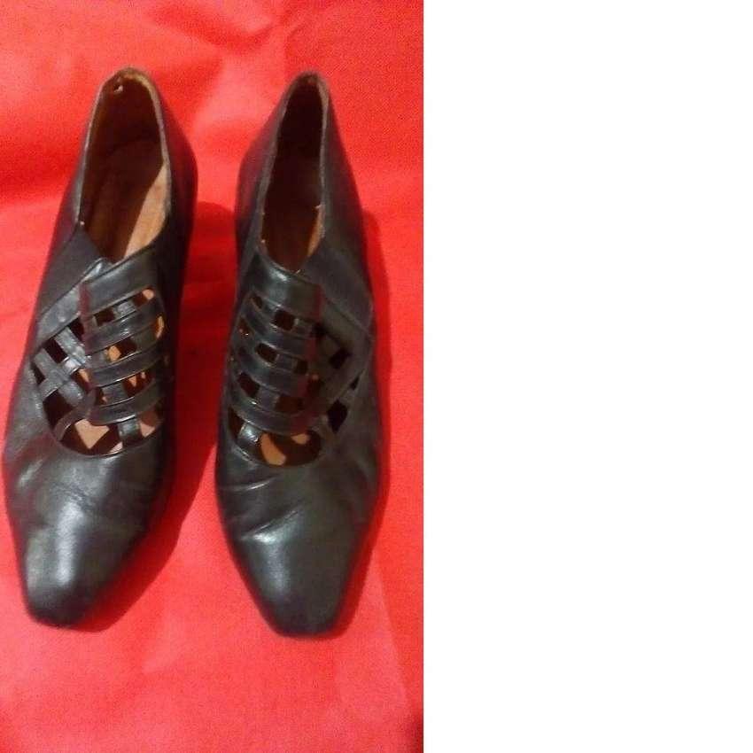 Zapatos Mujer Usado