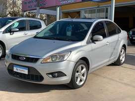 Ford focus exe plus 2.0