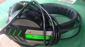 Evo Core Auriculares estéreo para juegos para PS4