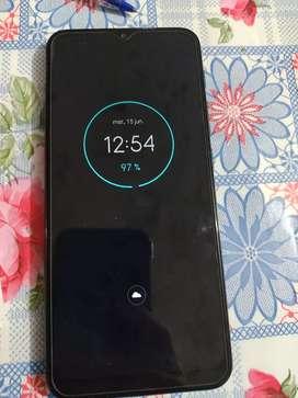 Vendo Motorola one fusión!!!