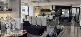 Vendo moderno Duplex Penhouse