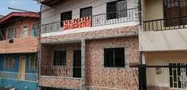Vendo casa en Castilla