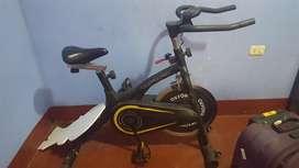 Vendo Bicicleta Spining