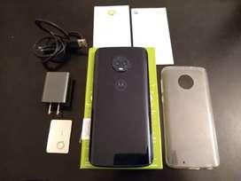 Motorola moto g6 32 GB 4 de Ram 2 meses de uso