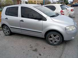 Vendo VW Fox 5P 1.6 2008