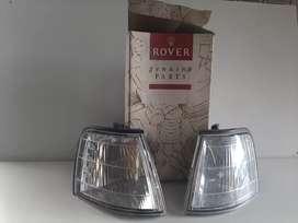 Faroles Reglamentarios Rover