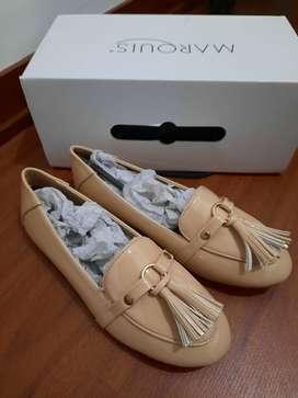 Zapatos Marquis talla 36