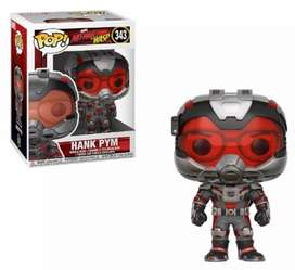Funko Pop! Hank Pym (Ant-Man and the Wasp)