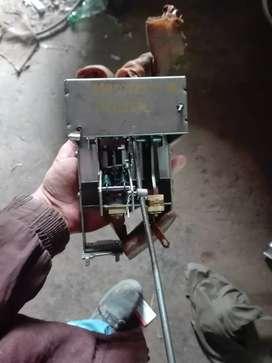 Brecker para tramformador monofasico de 15 w