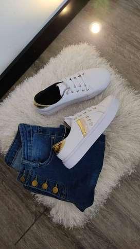 Zapato Tennis para Dama