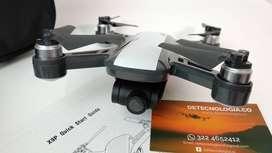 Drone JJRC X9P Heron GPS Camara WiFi FPV 4K Video FULL Nueva Version