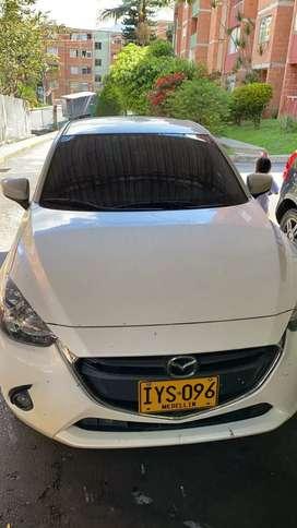Mazda 2 turing