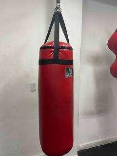 Bolsa de boxeo profesional