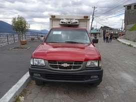 Chevrolet Luv 2004 cabina sencilla