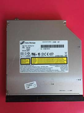 Lectora de DVD para portatil Modelo GSAT20N