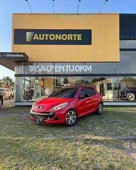 Peugeot 207 1.6 XR Premiun 09'