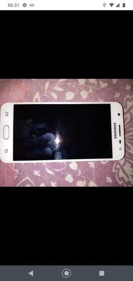 Vendo Samsung j5 sin detalles cm nuevo