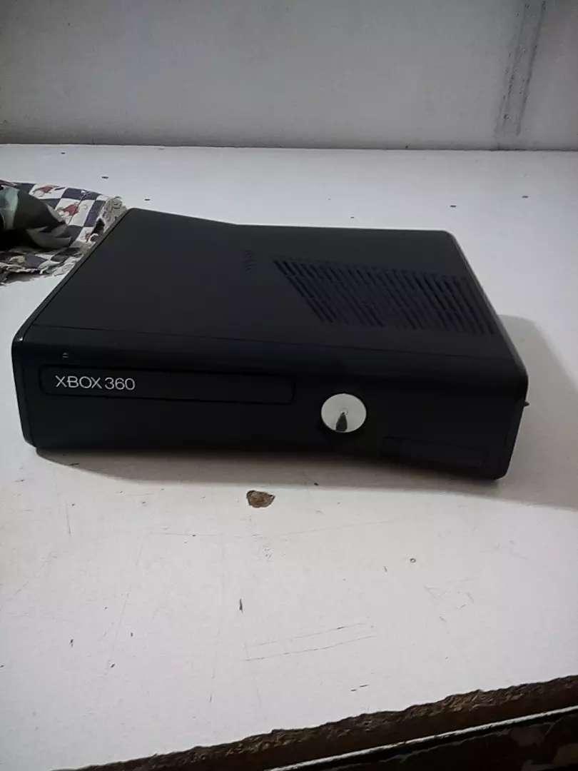 Vendo xbox360 0