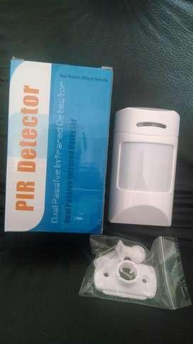 Sensores de movimiento PIR