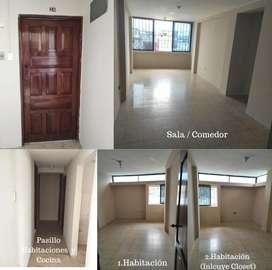 Departamento al sur de Guayaquil