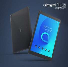 "TABLET ALCATEL 8067 7.0"", WIFI, BLACK"
