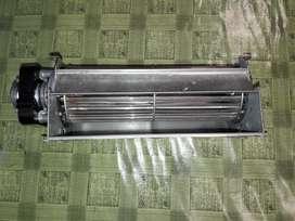 Turbina Tangencial 18 Cm 220v