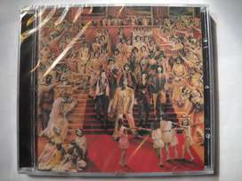 the rolling stones it's only rock and roll cd sellado