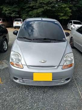 Venta Spark excelentes condiciones, modelo 2012, AA, documentos al día. El valor es negociable.