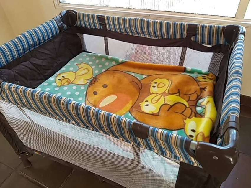 Corral Infantil Bebesitos 0
