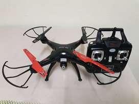 Dron - casi nuevo