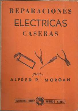 Libro Reparaciones Electricas 1965