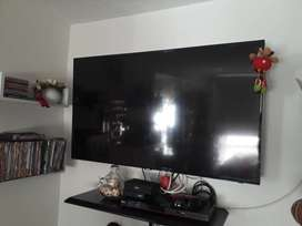 "TELEVISOR LCD 46"""