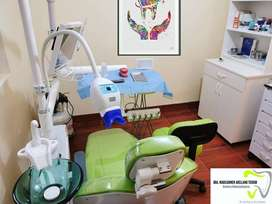 Odontología: Emergencias y Urgencias odontológicas - Centro odontológico