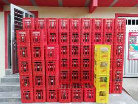 Se vende esmbase de cocacola