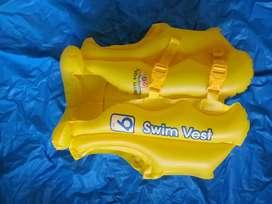 Chaleco inflable niños Swim Best
