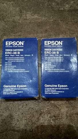 CINTA EPSON ERC 38 B