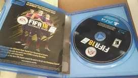Video juego ps4