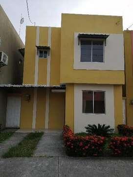 Se Alquila casa en Urbanización Ciudad El Valle