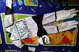 Disfraz de star wars de 6 a 8 años